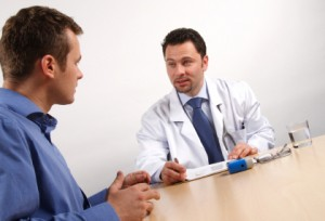 Doctor and Patient Consult