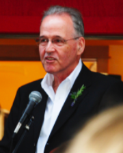 Bruce Dow, M.D. headshot
