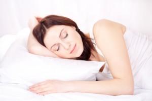 Sleeping Peacefully image