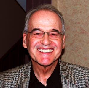 Bruce Dow headshot